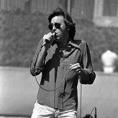 Boz in Concert, 1976
