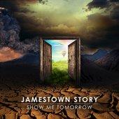 Show Me Tomorrow Album Cover