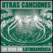 Otras Canciones en Vivo en Latinoamérica