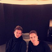 with Fedde Le Grand