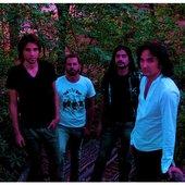 In Midst of the Soundgarden of Eden