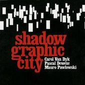 Shadowgraphic City