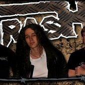 PreTrash band
