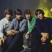 The Spencer Davis Group (with Steve Winwood)