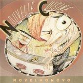 Novelhonovo