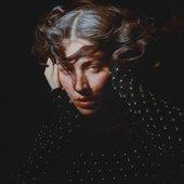 Caroline Polachek by Clark Franklyn