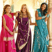 Cheetah Girls: One World (PNG)