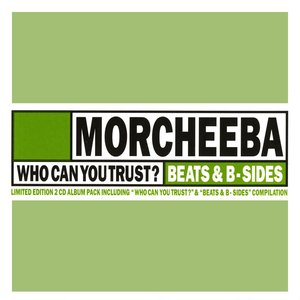Image for 'Who Can You Trust?// Beats & B-Sides'