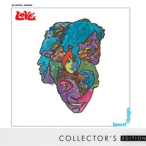 Image for 'Forever Changes: Alternate Mix and Outtakes'