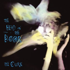 Image for 'The Head on the Door'