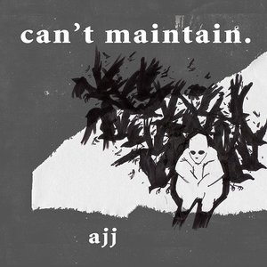 Image for 'Can't Maintain'