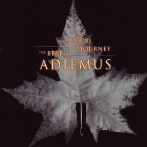 Изображение для 'The Journey - The Best Of Adiemus'