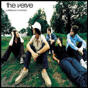 Image for 'Urban Hymns'