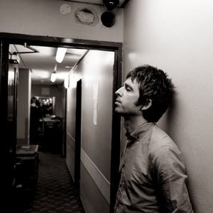 Immagine per 'Noel Gallagher's High Flying Birds'