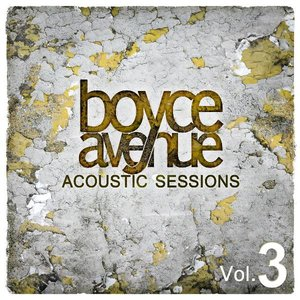 Image for 'Acoustic Sessions, Vol. 3'