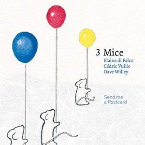 Изображение для '3 Mice'