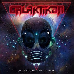 Image for 'Galaktikon II: Become the Storm'