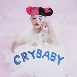 Image for 'Cry Baby - Sessions'