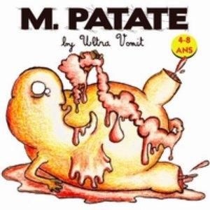 Image pour 'M. Patate'