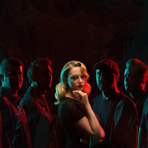 Zdjęcia dla 'Submotion Orchestra'