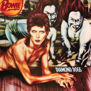 Image for 'Diamond Dogs (2016 Remaster)'