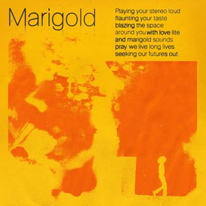 Image for 'Marigold'