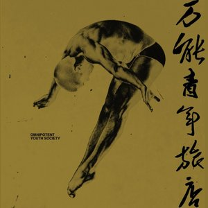 Image for '万能青年旅店'