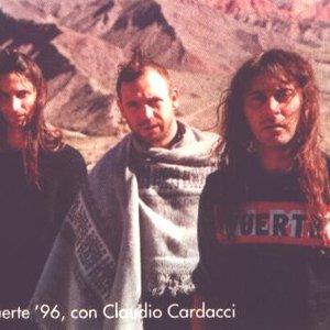 Изображение для 'Almafuerte'