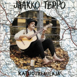 Image for 'Katuojalaulaja'