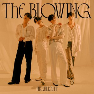 Image for 'The Blowing - EP'