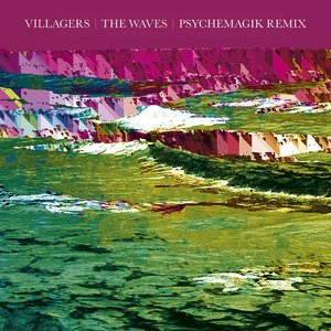 Image for 'The Waves (Psychemagik Remix)'