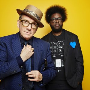 Image for 'Elvis Costello and The Roots'