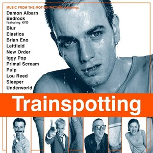 Image for 'Trainspotting (Original Motion Picture Soundtrack)'