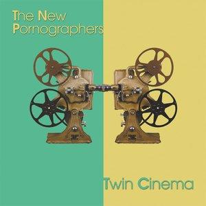 Image for 'Twin Cinema'
