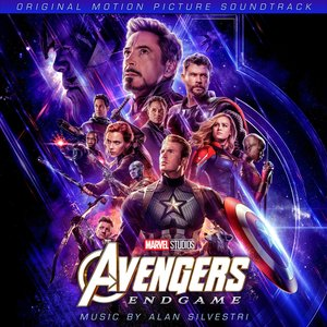 Image for 'Avengers: Endgame (Original Motion Picture Soundtrack)'
