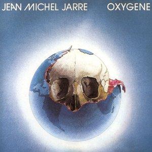 Image for 'Oxygène'