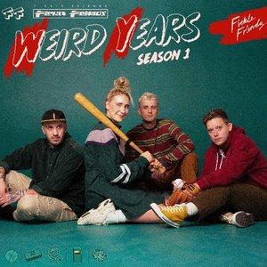 Image for 'Weird Years (Season 1)'