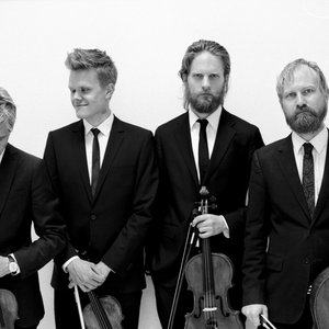 Image for 'Danish String Quartet'