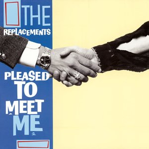 Image for 'Pleased To Meet Me (Expanded)'