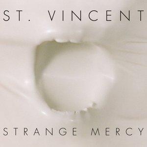 Image for 'Strange Mercy'