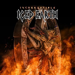Image for 'Incorruptible'