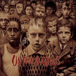 Изображение для 'Untouchables'