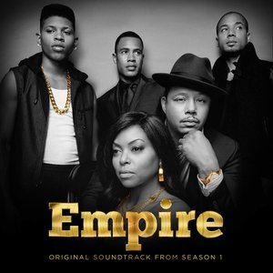 Image for 'Original Soundtrack from Season 1 of Empire (Deluxe)'