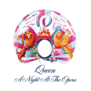 Image for 'A Night At The Opera (2011 Remaster)'