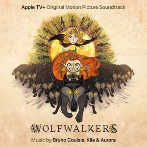 Image for 'WolfWalkers (Original Motion Picture Soundtrack)'