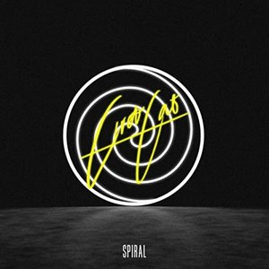 Image for 'Spiral'