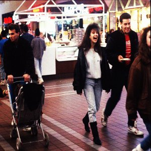 Image for 'Requiem For Malls: Places'