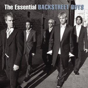Imagen de 'The Essential Backstreet Boys'