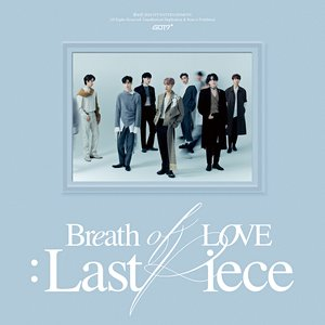 Image for 'breath of love: last piece'