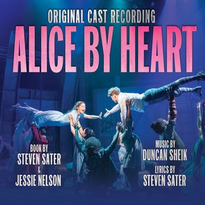 Image for 'Alice By Heart (Original Cast Recording)'
